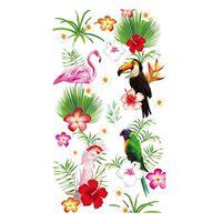 Good Morning Ręcznik plażowy PARADISE, 100x180 cm, kolorowy
