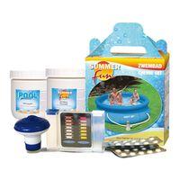 Zestaw Summer Fun środki chemiczne do oczyszczania wody