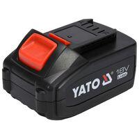 YATO Akumulator Li-Ion 3,0 Ah, 18 V