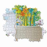 Clementoni Puzzle Mordillo The Cure, 1000 elementów