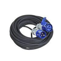 ProPlus Kabel CEE, 40 m, 3x1,5 mm2