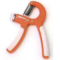 Sissel Trener dłoni Hand Grip, pomarańczowy, SIS-162.101