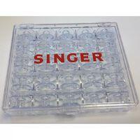 Singer Zestaw 25 szpulek w pudełku