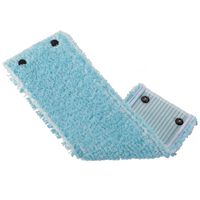 Leifheit Nakładka na mopa Clean Twist Extra Soft, XL, niebieska, 52016