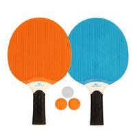 Get & Go Zestaw do gry w tenisa stołowego 61UP