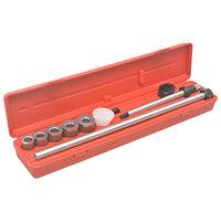 vidaXL Uniwersalne narzędzie do łożyska wałka rozrządu