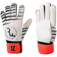 Pure2Improve Rękawice bramkarskie RWLK, JZ 1, pomarańczowe, rozmiar 4
