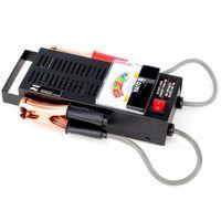 YATO Tester akumulatorów, 200-1000 A, 6 V/12 V