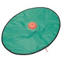 Beeztees Zabawka dla kota Flifly, 18x18x15,5 cm, zielona, 440635