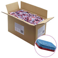 vidaXL Tabletki do czyszczenia zmywarki 12-w-1, 250 szt., 4,5 kg
