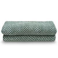 Jollein Hydrofilowe chusty uniwersalne, 2 szt., Snake, 115x115 cm