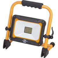 Brennenstuhl Przenośny reflektor LED, JARO 3000 MA, bateria, IP54, 30W
