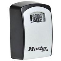 Master Lock 5403EURD Sejf na klucze montowany na ścianie