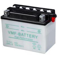 VMF Powersport Akumulator 12 V, 4 Ah, CB4L-B