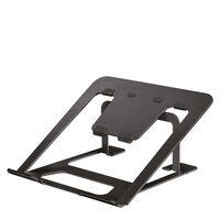 NewStar Składany stojak do laptopa, 10-17'', czarny
