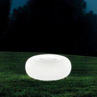 Intex Puf z oświetleniem LED, 86x33 cm