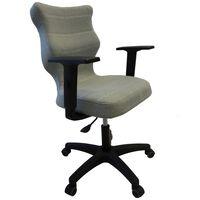 Good Chair Krzesło biurowe UNI, miętowe, BA-C-6-B-C-DC20-B