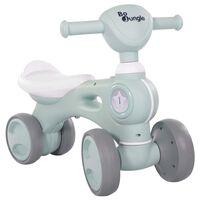 Bo Jungle Rowerek chodzik dla dzieci B-Bike Jumpy, niebieski