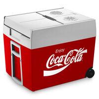 Coca-Cola Lodówka MT48W Ac Dc, 48 L
