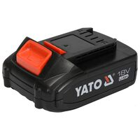 YATO Akumulator Li-Ion 2,0 Ah, 18 V