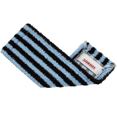 Leifheit Nakładka na mopa Profi Outdoor, niebiesko-czarna, 55146