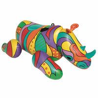 Bestway Zabawka do pływania POP Rhino, 41116