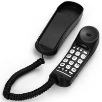 Profoon Kompaktowy telefon przewodowy TX-105