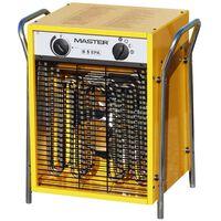 Dmuchawa elektryczna z wentylatorem B5EPB  510 m³/h
