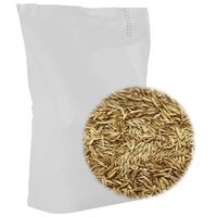 vidaXL Nasiona trawy na łąki i pastwiska, 30 kg
