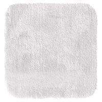 RIDDER Dywanik łazienkowy Chic, biały, 55 x 50 cm