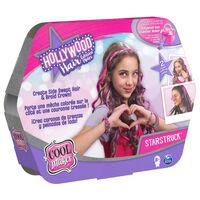 COOL Maker Zestaw uzupełniający do stylizacji włosów Hollywood