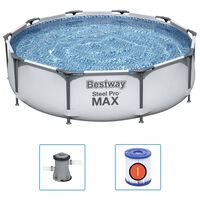 Bestway Basen Steel Pro MAX, 305 x 76 cm
