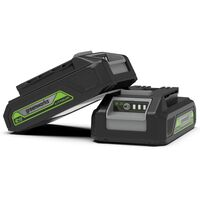 Greenworks Akumulator 24 V, 2 Ah