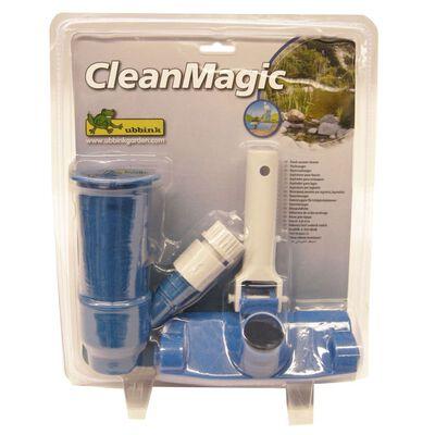 Ubbink Odkurzacz basenowy CleanMagic PVC