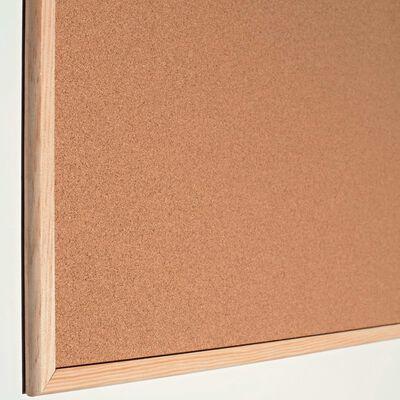 Esselte Tablica korkowa, standardowa, 60x40 cm