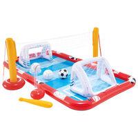 Intex Basen dla dzieci Action Sports Play Center, 325x267x102 cm