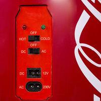 Coca-Cola Lodówka mini Cool Can 10, 9,5 L
