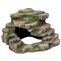 TRIXIE Kamień narożny, żywica poliestrowa, 26 x 20 x 26 cm, 76196