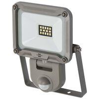 Brennenstuhl Reflektor LED JARO 1000P, PIR, 10 W, 10 m, IP44