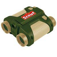Scout Zabawkowa lornetka z latarką dla dzieci
