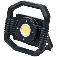 Brennenstuhl Przenośny reflektor hybrydowy LED DARGO, 30 W, IP65