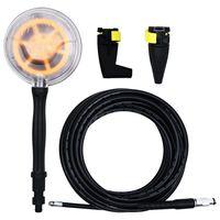 vidaXL Zestaw akcesoriów do myjki ciśnieniowej, 135/165 bar