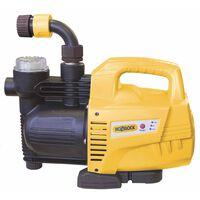 Hazelock Automatyczna pompa strumieniowa, 3500 L/h
