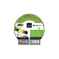 """Cellfast Wąż ogrodowy, ATS2, 3/4"""", 50 m, zielony"""