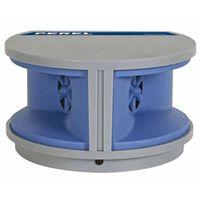 Perel Ultradźwiękowy odstraszacz szkodników, niebieski, C3492