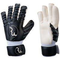 Pure2Improve Rękawice bramkarskie RWLK Hybrid, czarne, rozmiar 8