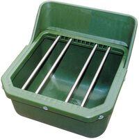 Kerbl Karmidło dla źrebiąt, zielone, 9 L, 32465