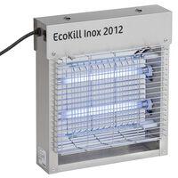 Kerbl Elektryczna pułapka na owady EcoKill Inox 2012, stal nierdzewna