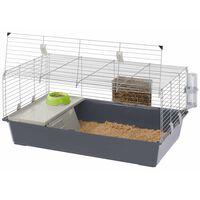 Ferplast Klatka dla królika Rabbit 100, 95x57x46 cm, 57052070