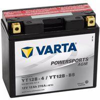 Varta Akumulator do motocykla, Powersports AGM YT12B-4/YT12B-BS